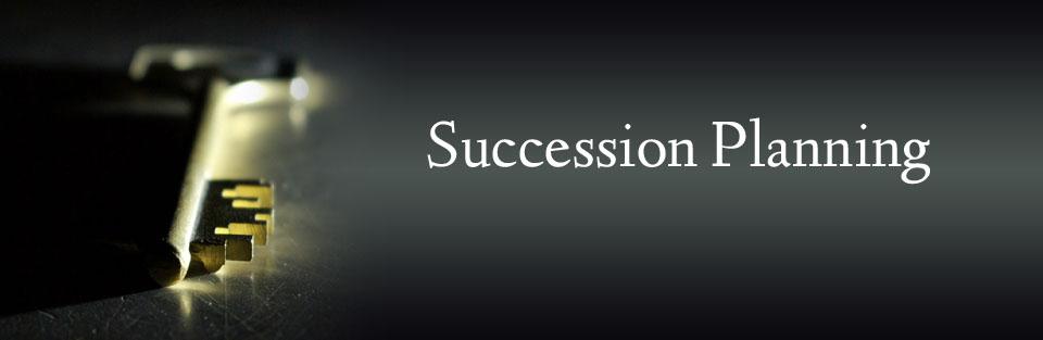 Succession Planning1