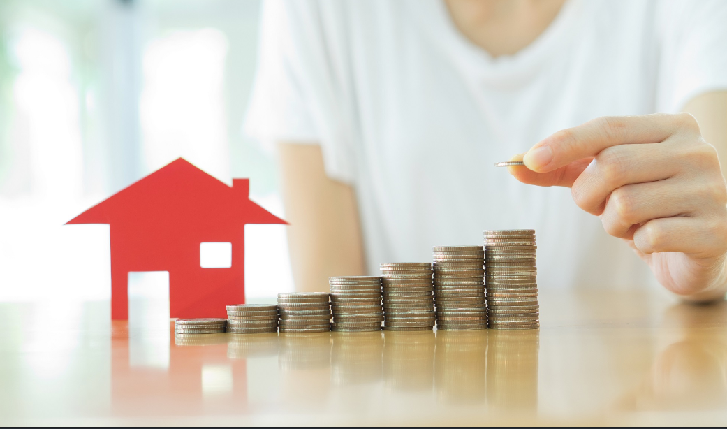 using super to buy property